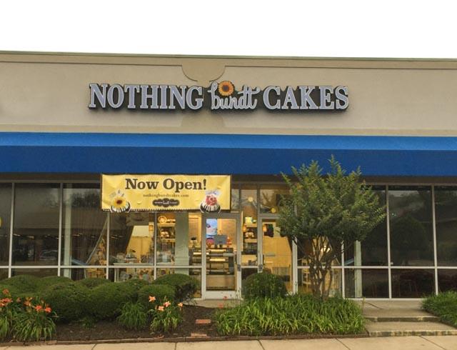 Enjoyable Bakery Near Me Nothing Bundt Cakes In Little Rock Ar Funny Birthday Cards Online Benoljebrpdamsfinfo